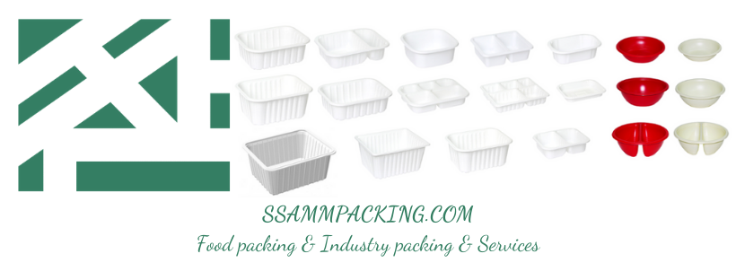 Food packing  Industry packing  Services