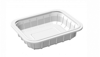 GMPS Smart Pack Tray - GSP-125155-35