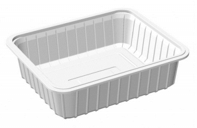 GMPS Smart Pack Tray - GSP-235195-65 Black
