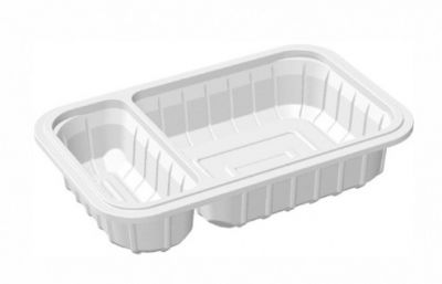 GMPS Smart Pack Tray GSP-125195-38-2A