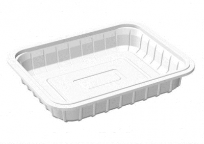 GMPS Smart Pack Tray - GSP-235155-50 Plain