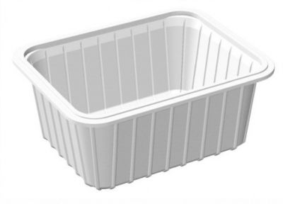 GMPS Smart Pack Tray - GSP-235155-85